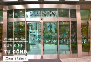Bàn giao website bán hàng cửa, cổng tự động cho công ty TNHH Trường Hưng Đạt