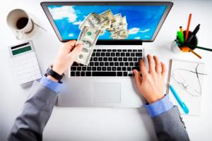 Cách để bạn trở thành chuyên gia bán hàng trên mạng