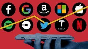 Công ty công nghệ 'đánh bóng' hình ảnh qua đại dịch