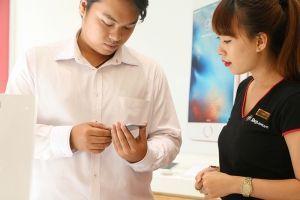 iPhone bảo hành tại FPT Shop có gì khác biệt?