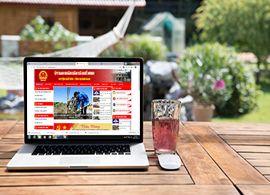 Thiết kế website cổng thông tin điện tử xã Quế Minh