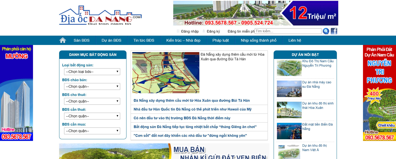 Đât Đà Nẵng- ĐN Land